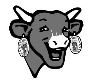 Coloriage De Vache A Imprimer Gratuit Dessin Vache Qui Rit
